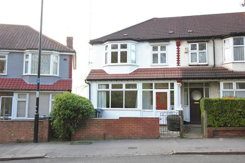 3 bedroom end of terrace house for sale - Grange Road, London
