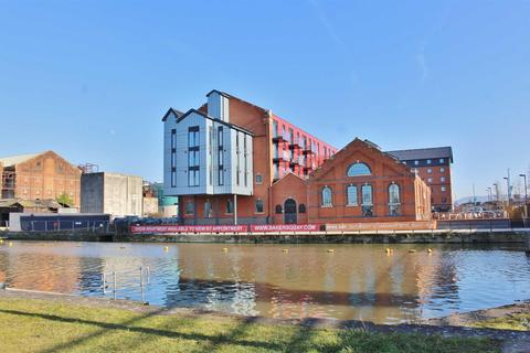 1 bedroom apartment to rent - Provender, Bakers Quay, Gloucester