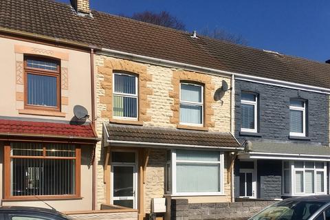 3 bedroom terraced house for sale - Danygraig Road, Port Tennant, Swansea. SA1 8NB