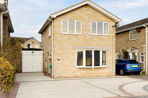 4 bedroom detached house for sale - Eastfield Avenue, Haxby, York, YO32 2EY