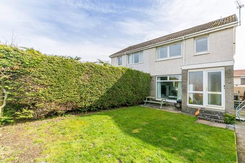 3 bedroom semi-detached house for sale - Mortonhall Park Crescent, Mortonhall, Edinburgh, EH17