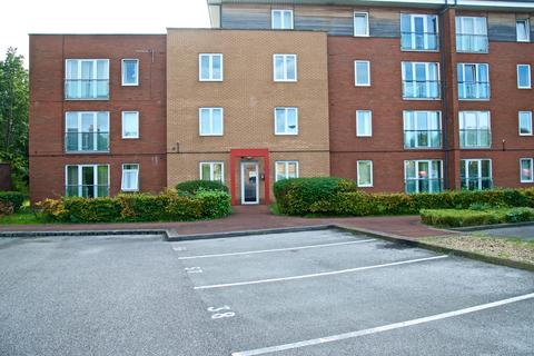 2 bedroom flat to rent - Bravery court, Liverpool L19