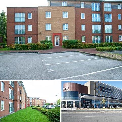 2 bedroom flat to rent - Bravery court, Liverpool L19