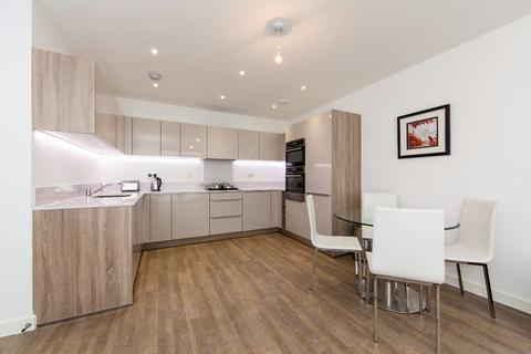 2 bedroom apartment to rent - Garda House, Cable Walk, London SE10