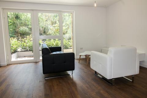 2 bedroom apartment to rent - Gothenburg Court, Greenland Place, Surrey Quays SE8