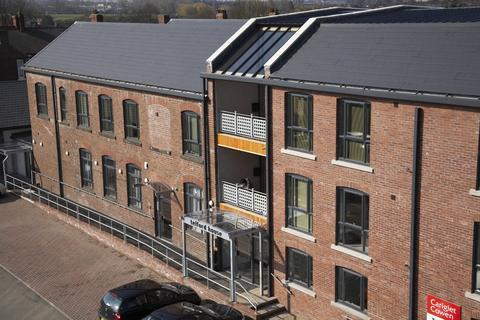 2 bedroom flat to rent - Telford House, Warwick Road, Carlisle, CA1 2BT
