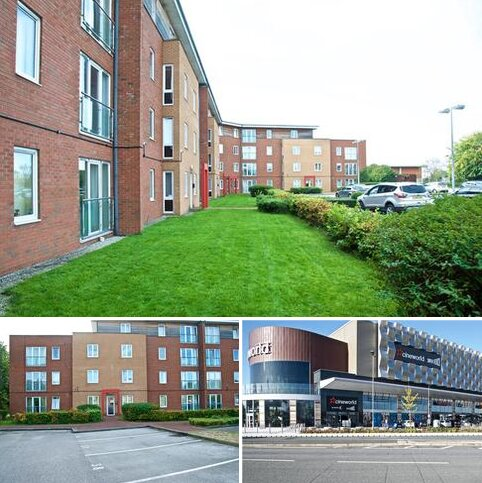 2 bedroom flat for sale - Bravery Court, Liverpool L19