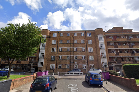 3 bedroom flat to rent - Solander Gardens, Shadwell, E1