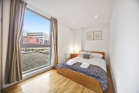 Flat to rent - Stockholm Apartments, 86 Chalk Farm Road, London, NW1