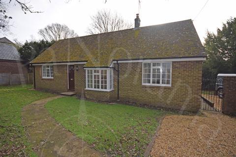 2 bedroom bungalow to rent - Hatchett Green, Hale, Fordingbridge