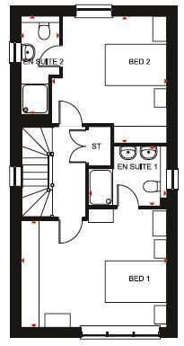 Floorplan 3 of 3: Leighfield