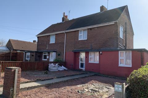 2 bedroom semi-detached house for sale - Wells Crescent, Seaham, County Durham, SR7