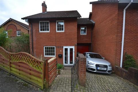 3 bedroom semi-detached house for sale - Foxtor Road, Exeter, EX4 2NQ
