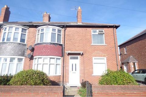 2 bedroom ground floor flat for sale - Jubilee Road, Blyth, Northumberland, NE24 2RY