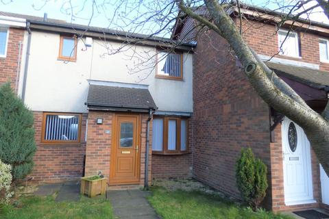 1 bedroom terraced house to rent - Bishopdale, Wallsend, Tyne and Wear, NE28 9TP