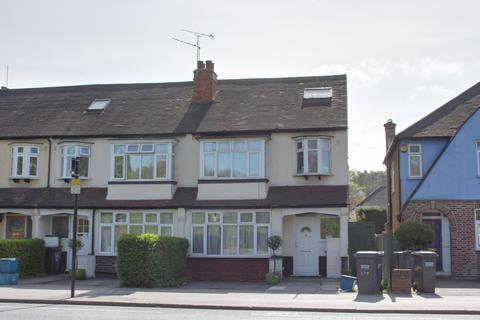 Studio to rent - Purley, Surrey CR8