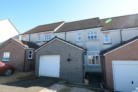 3 bedroom terraced house for sale - Kelvin Walk, Largs