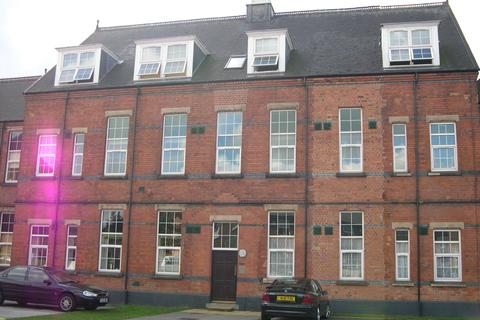 1 bedroom flat to rent - St. Edithas Court, Off Kensington Drive, Tamworth, Staffordshire B79