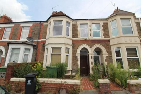 4 bedroom terraced house to rent - Manor Street, Heath - Cardiff