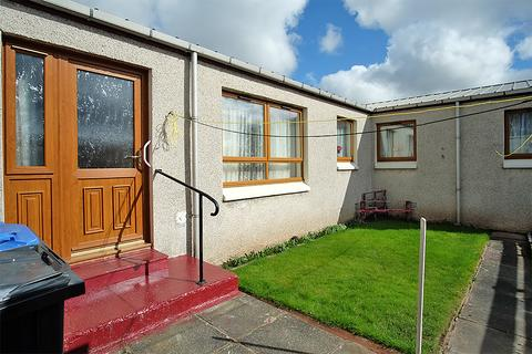 3 bedroom terraced bungalow for sale - 47 Beech Avenue, Galashiels TD1 2LD