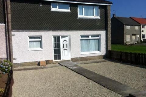 3 bedroom end of terrace house to rent - 154 Campbell Avenue, Stevenston KA20