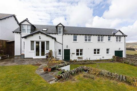5 bedroom detached house for sale - The Steading, Edderston Road, Peebles EH45 9JD