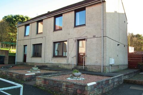 2 bedroom semi-detached house for sale - 74 Queens Road, Eyemouth TD14 5DS