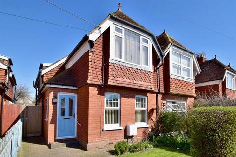 2 bedroom semi-detached house for sale - St. Nicholas Road, Littlestone, New Romney, Kent