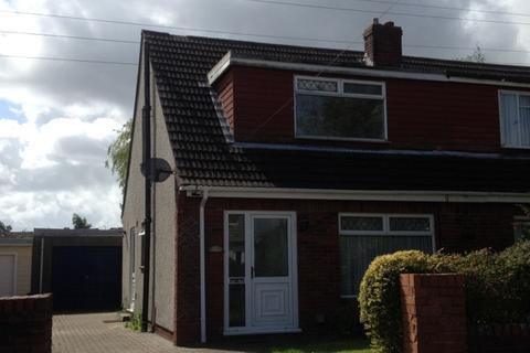3 bedroom semi-detached house to rent - 8 Blaencoed Road Llansamlet Swansea