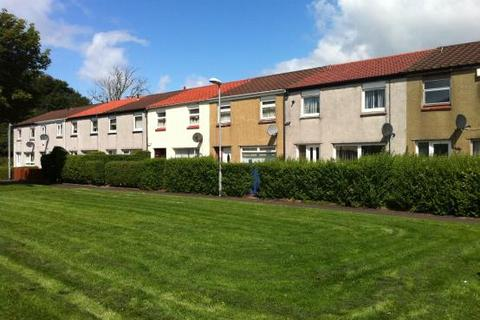 3 bedroom terraced house to rent - 46 Morar Place, Castlepark, Irvine KA12