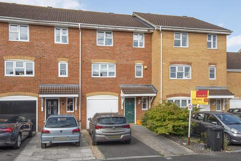 3 bedroom townhouse for sale - Swindon,  Wiltshire,  SN25