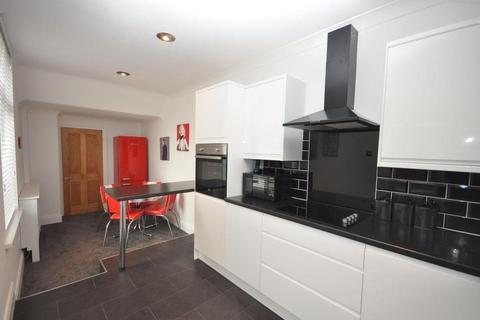4 bedroom terraced house to rent - Evelyn Street SR2
