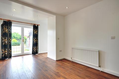 3 bedroom terraced house to rent - Crosier Way, Ruislip HA4 6HG