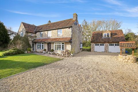 4 bedroom farm house for sale - Stoke Hill, Chew Stoke, Bristol, Somerset, BS40