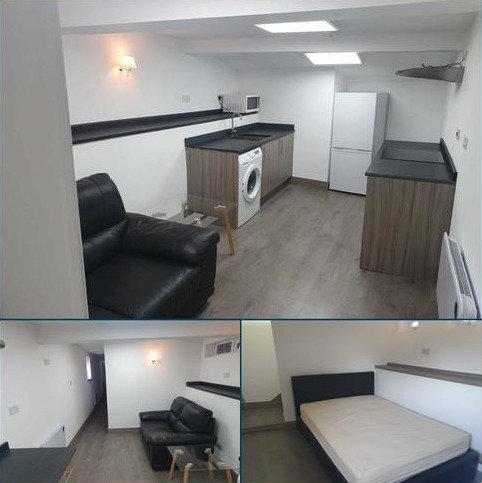 1 bedroom apartment to rent - Savile street