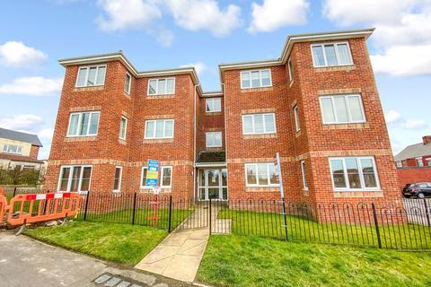 2 bedroom ground floor flat for sale - Hazel Court, Haswell, Durham, Durham, DH6 2DE