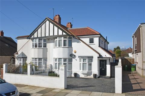 4 bedroom semi-detached house for sale - Mayday Gardens, Blackheath, London, SE3