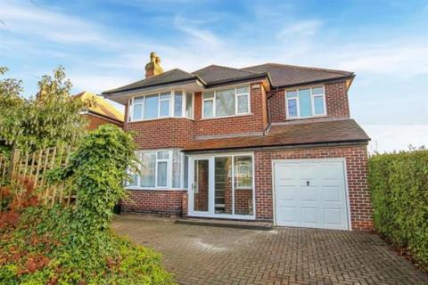 4 bedroom detached house to rent - Arnot Hill Road, Arnold, Nottingham NG5