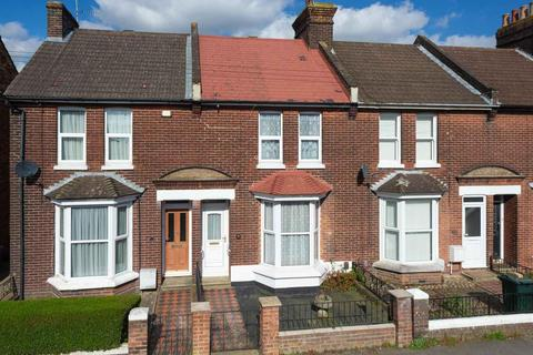 3 bedroom terraced house for sale - Godinton Road, Ashford, TN23