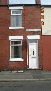 2 bedroom terraced house to rent - wellington street, mexborough S64