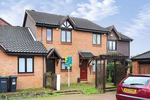 2 bedroom semi-detached house for sale - 90 Gables Close, London, SE12 0UE