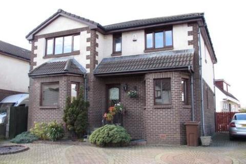 5 bedroom detached villa for sale - 8 Grougar Gardens, Kilmarnock KA3 1UR