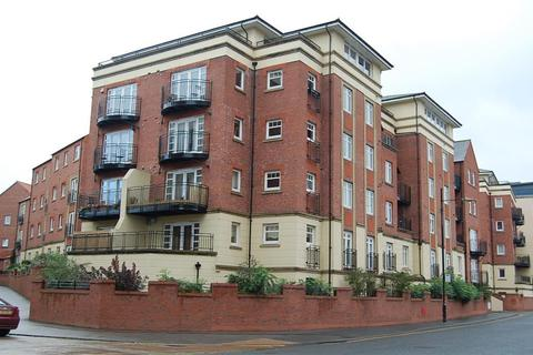 1 bedroom ground floor flat for sale - Mayfair House, Piccadilly, York, YO1 9QJ
