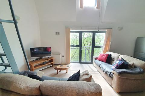2 bedroom apartment to rent - ADELAID LANE, SHEFFIELD S3