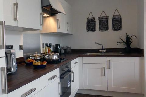 2 bedroom flat for sale - Plot 191, The Lindisfarne  at Aykley Woods, Aykley Heads DH1
