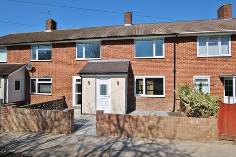 3 bedroom terraced house for sale - Superbly Refurbished Three Bedroom with Parking Facility Nearby