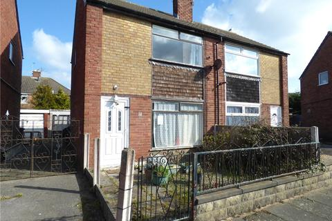 2 bedroom semi-detached house for sale - Lothian Place, Bispham, Blackpool