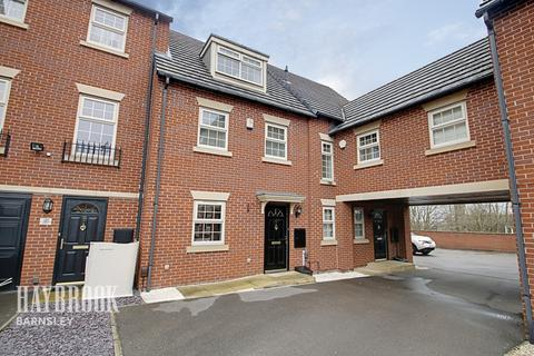 4 bedroom townhouse for sale - Great Stubbing, Barnsley