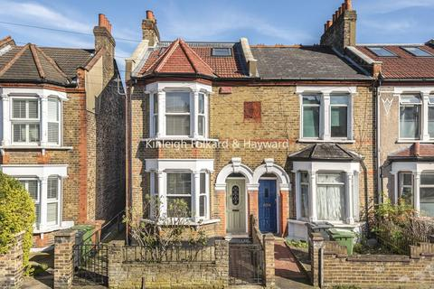 4 bedroom end of terrace house for sale - Silvermere Road, Catford