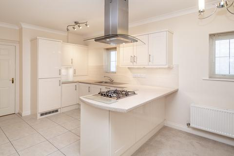 2 bedroom flat to rent - St. Helens Mews, Howden, DN14